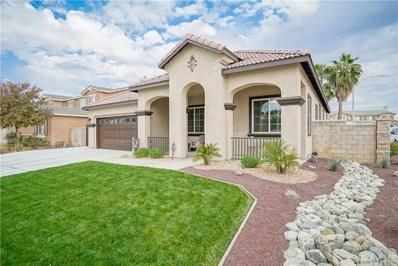 29578 Boynton Lane, Menifee, CA 92586 - MLS#: IV17276652