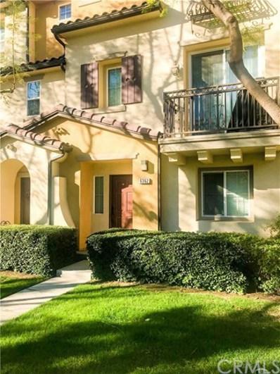 6362 Estrela Lane, Eastvale, CA 91752 - MLS#: IV17276940