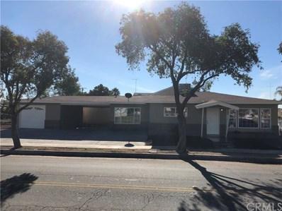 801 S J Street, San Bernardino, CA 92410 - MLS#: IV17276959