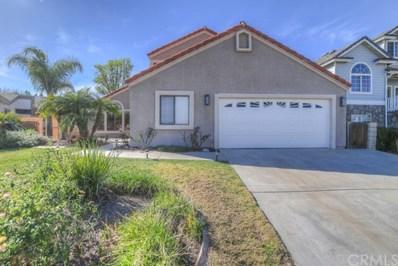 29321 Big Range Road, Canyon Lake, CA 92587 - MLS#: IV17277257