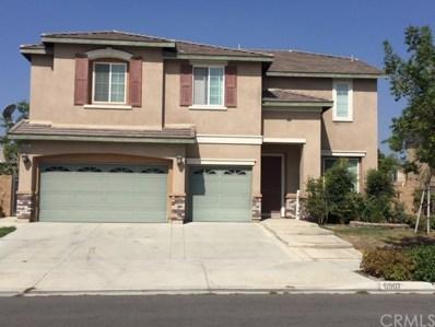 6907 Highland Drive, Eastvale, CA 92880 - MLS#: IV17277319