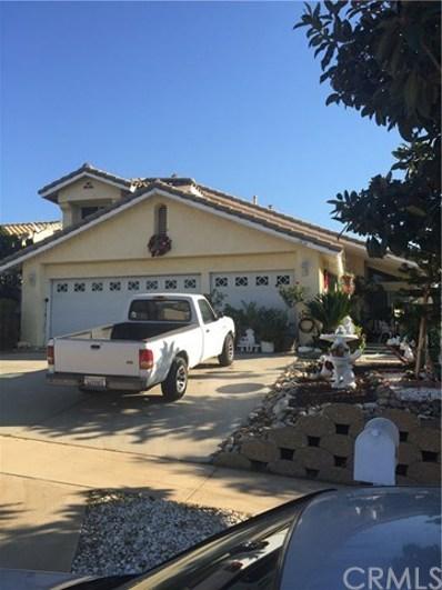 2858 La Vista Avenue, Corona, CA 92879 - MLS#: IV17277656