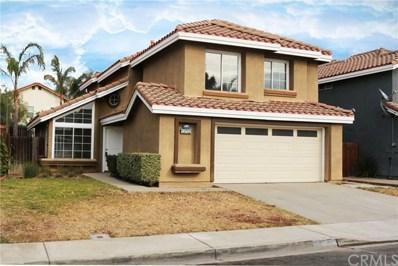 13732 Cabrillo Court, Fontana, CA 92336 - MLS#: IV17278049