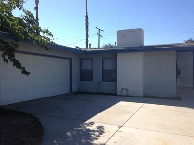 25141 Fay Avenue, Moreno Valley, CA 92551 - MLS#: IV17278187