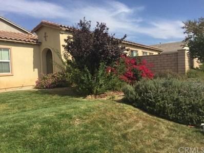 17824 Calle Capistrano, Moreno Valley, CA 92551 - MLS#: IV17278591
