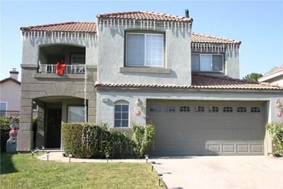8024 Riviera Court, Fontana, CA 92336 - MLS#: IV17278724