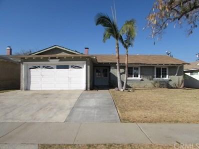 1160 Aquamarine Lane, Corona, CA 92882 - MLS#: IV17279549