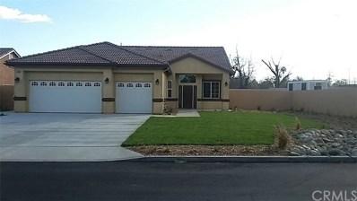 19355 Del Mesa Drive, Bloomington, CA 92316 - MLS#: IV17279604