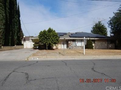 18096 Pine Avenue, Fontana, CA 92335 - MLS#: IV17279610