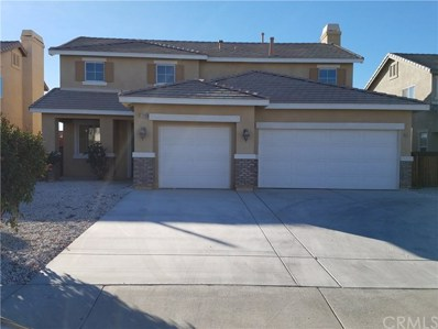 11049 Star Street, Adelanto, CA 92301 - MLS#: IV17280212