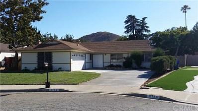 5138 Leon Court, Riverside, CA 92505 - MLS#: IV17280395