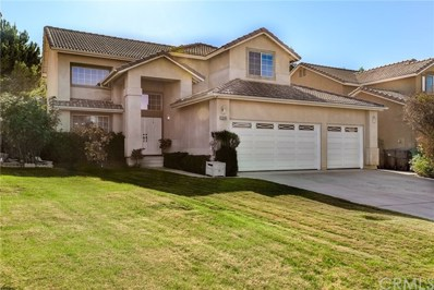 28349 Forest Oaks Way, Moreno Valley, CA 92555 - MLS#: IV17280798