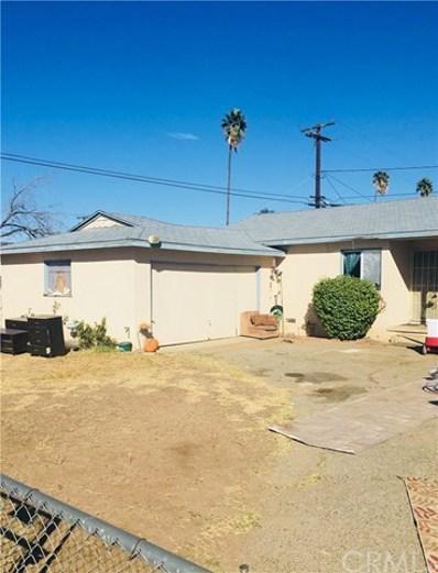 2885 Beloit Avenue, Riverside, CA 92504 - MLS#: IV17281165