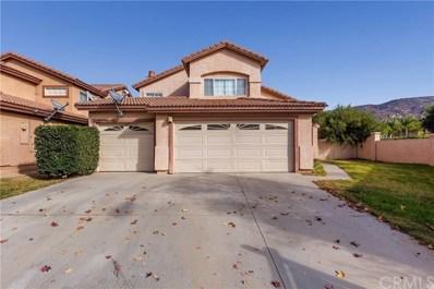 16342 Calle Aurora, Moreno Valley, CA 92551 - MLS#: IV18000441