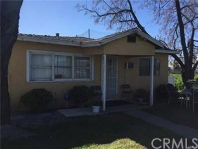 141 E Dumas Street, San Bernardino, CA 92408 - MLS#: IV18000478