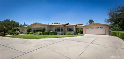 31370 Mesa Drive, Redlands, CA 92373 - MLS#: IV18000575