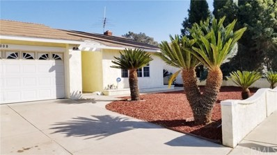 7008 Pasadena Place, Riverside, CA 92503 - MLS#: IV18000706