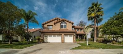 40157 Patchwork Lane, Murrieta, CA 92562 - MLS#: IV18000777