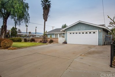905 S Willow Avenue, Rialto, CA 92376 - MLS#: IV18001326