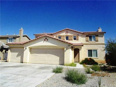 11093 Windcrest Court, Adelanto, CA 92301 - MLS#: IV18002650