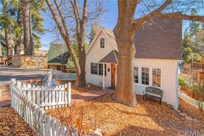 28818 Cedar Drive, Lake Arrowhead, CA 92352 - MLS#: IV18002792