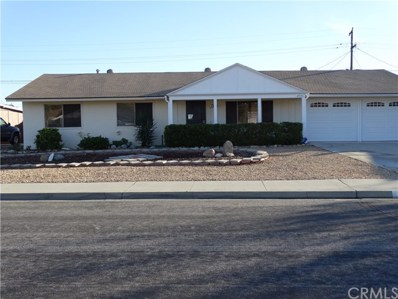 27131 Pinehurst Road, Sun City, CA 92586 - MLS#: IV18003084