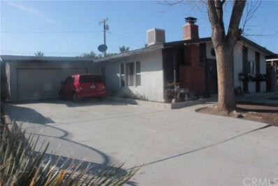 25177 Yolanda Avenue, Moreno Valley, CA 92551 - MLS#: IV18003319