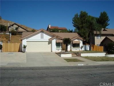 22754 Wild Geranium Lane, Moreno Valley, CA 92557 - MLS#: IV18003415