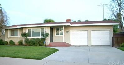 5706 Old Ranch Road, Riverside, CA 92504 - MLS#: IV18003452