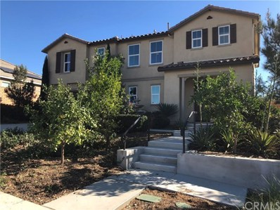 7570 Gray Owl Drive, Riverside, CA 92507 - MLS#: IV18003475