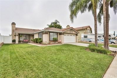25883 Hollyberry Lane, Moreno Valley, CA 92553 - MLS#: IV18003563