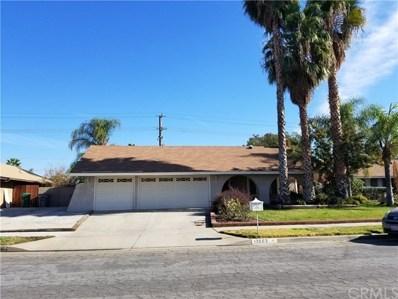 13663 Dahl Way, Moreno Valley, CA 92553 - MLS#: IV18003652