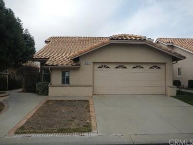 1291 Laguna Seca Court, Banning, CA 92220 - MLS#: IV18003777