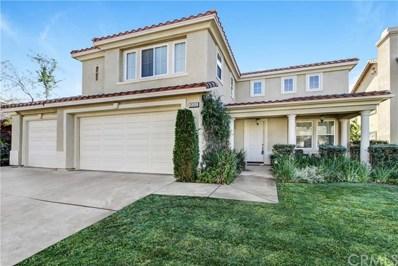 36303 Eagle Lane, Beaumont, CA 92223 - MLS#: IV18004047