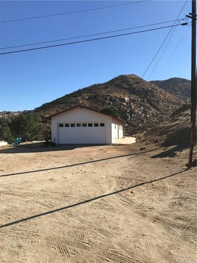 41281 Polly Butte Road, Hemet, CA 92544 - MLS#: IV18004101