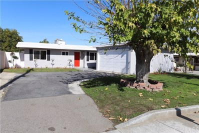 612 E 2nd Street, Rialto, CA 92376 - MLS#: IV18004132