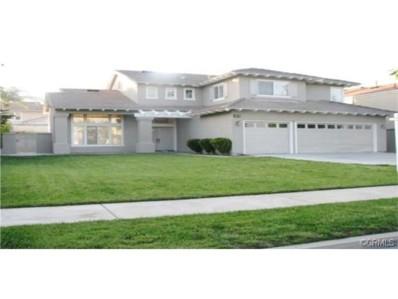 14082 Crescenta, Rancho Cucamonga, CA 91739 - MLS#: IV18004430