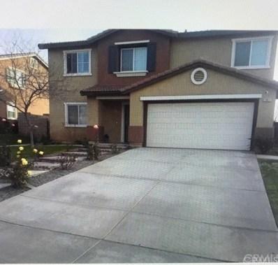 19817 San Luis Rey Lane, Riverside, CA 92508 - MLS#: IV18004485