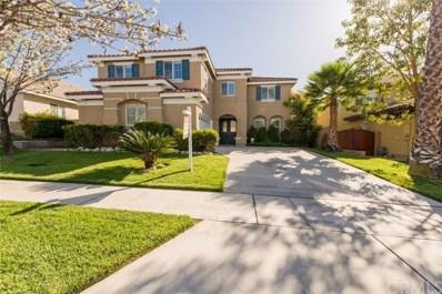 1826 Pinnacle Way, Upland, CA 91784 - MLS#: IV18004585