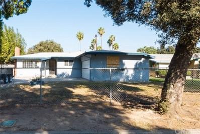 5761 Benecia Drive, Riverside, CA 92504 - MLS#: IV18004729