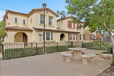26097 Iris Avenue UNIT D, Moreno Valley, CA 92555 - MLS#: IV18004731