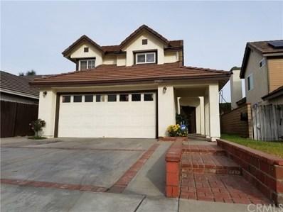 17957 Lariat Drive, Chino Hills, CA 91709 - MLS#: IV18004777