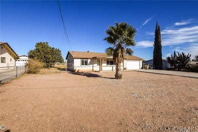 14736 Yucca Street, Hesperia, CA 92345 - MLS#: IV18005215