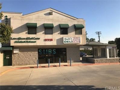17715 Arrow Boulevard, Fontana, CA 92335 - MLS#: IV18005841