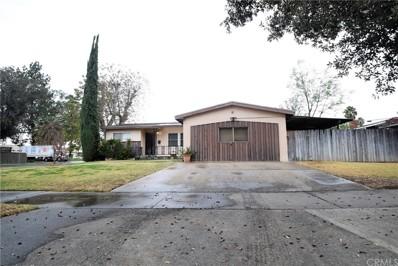 10005 Shirley Street, Riverside, CA 92503 - MLS#: IV18005925
