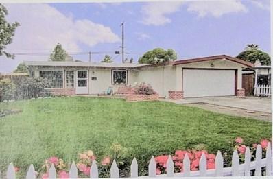 1201 Torrance Avenue, Sunnyvale, CA 94089 - MLS#: IV18005969