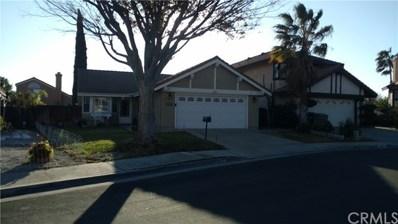 10649 Springfield Drive, Rancho Cucamonga, CA 91730 - MLS#: IV18006567