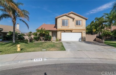 4258 Friesian Lane, Jurupa Valley, CA 92509 - MLS#: IV18006708