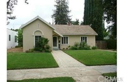 25 San Gorgonio Drive, Redlands, CA 92373 - MLS#: IV18006717