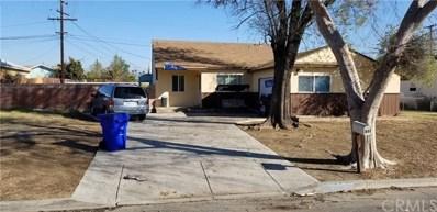 861 N Clifford Avenue, Rialto, CA 92376 - MLS#: IV18006789